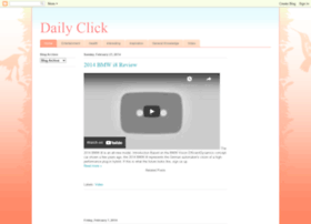 dailyclicked.blogspot.se