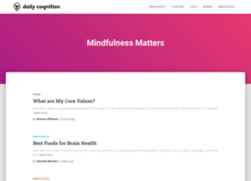 dailycognition.com