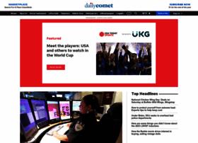 dailycomet.com