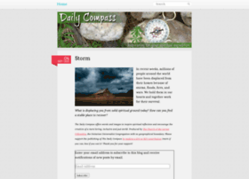dailycompass.org