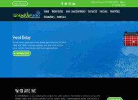 dailycontent.linkedupradio.com