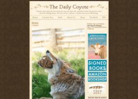 dailycoyote.com