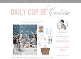 dailycupofcouture.blogspot.co.uk