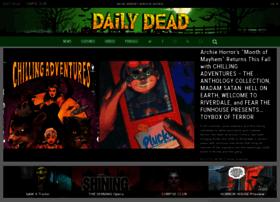 dailydead.com
