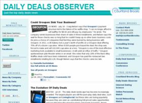 dailydealsobserver.com
