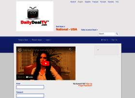 dailydealtv.com