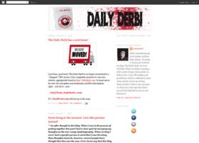 dailyderbi.blogspot.com
