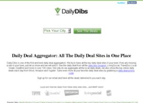 dailydibs.com