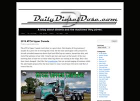 dailydieseldose.com