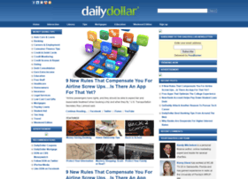 dailydollarnewsletter.com