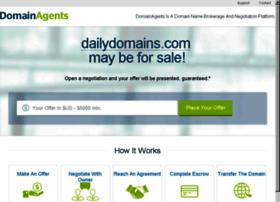 dailydomains.com