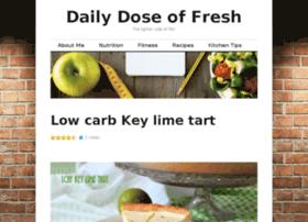 dailydoseoffresh.com