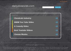 dailydosevids.com