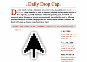 dailydropcap.com