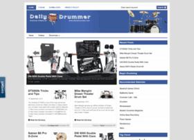 dailydrummer.com