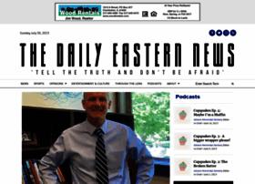 dailyeasternnews.com