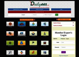 dailyees.com