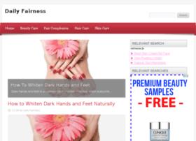 dailyfairness.com