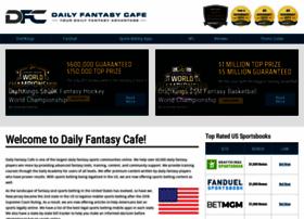 dailyfantasycafe.com