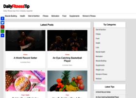 dailyfitnesstip.com