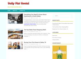 dailyflatrental.com