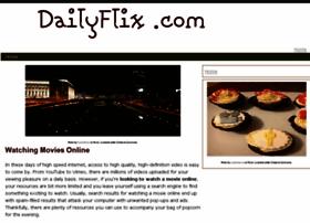 dailyflix.com