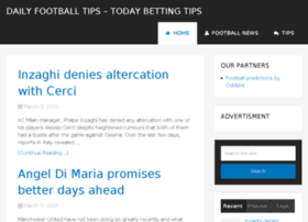 dailyfootball.tips