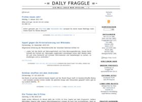 dailyfraggle.de