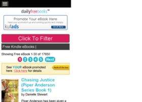 dailyfreebooks.co.uk