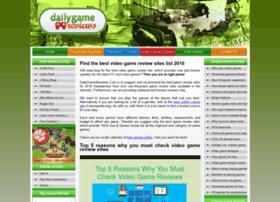 dailygamereviews.com
