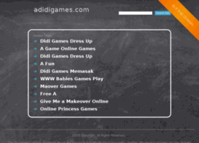 dailygames.adidigames.com