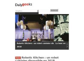 dailygeeks.com