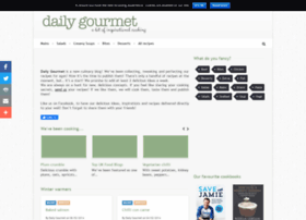 dailygourmet.co.uk