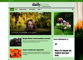 dailygreen.it