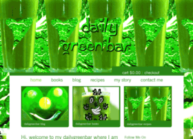 dailygreenbar.com