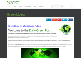 dailygreenpost.com