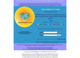 dailyguidance.com