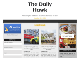 dailyhawk.co.uk