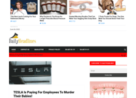 dailyheadlines.net
