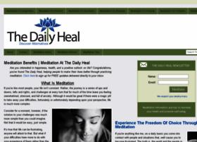 dailyheal.com