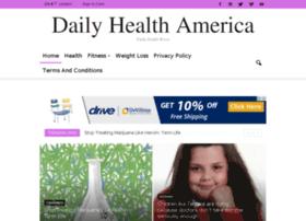 dailyhealthamerica.com