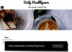 dailyhealthycare.com