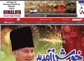 dailyhimalaya.com.pk