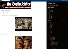 dailyhitler.blogspot.com