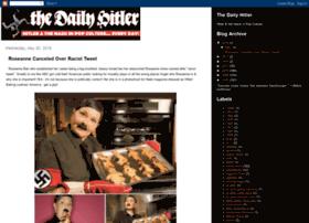 dailyhitler.blogspot.nl