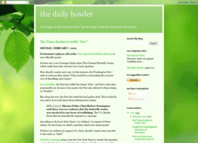 dailyhowler.blogspot.in
