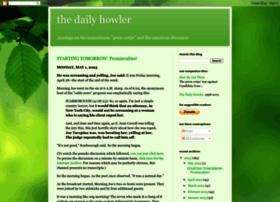 dailyhowler.blogspot.sg