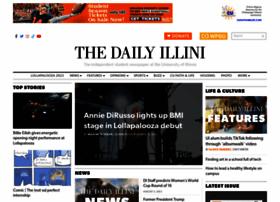 dailyillini.com