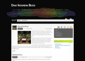 dailyindonesiablogs.com
