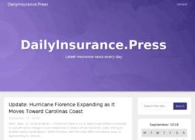 dailyinsurance.press